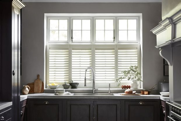5 ideas to make the most of your kitchen windowsill - California Shutters