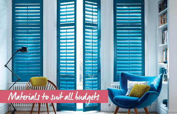 How much do shutters cost - California Shutters