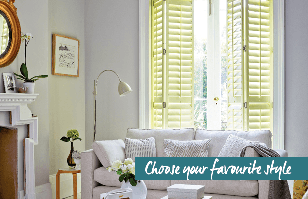 The cost of shutters - California Shutters