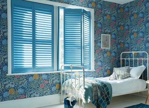 Window Shutters Easy Diy Install California Shutters