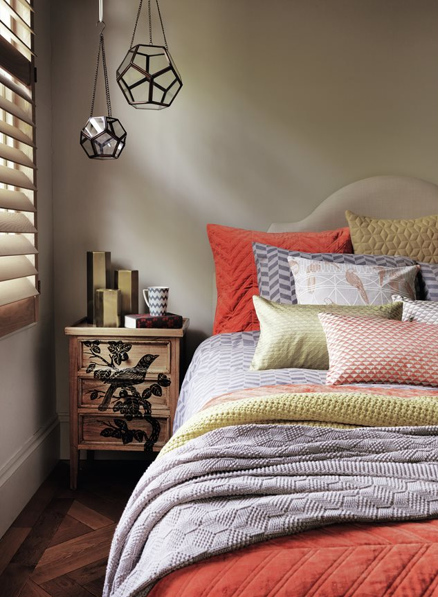 How to design the perfect bedroom - California Shutters