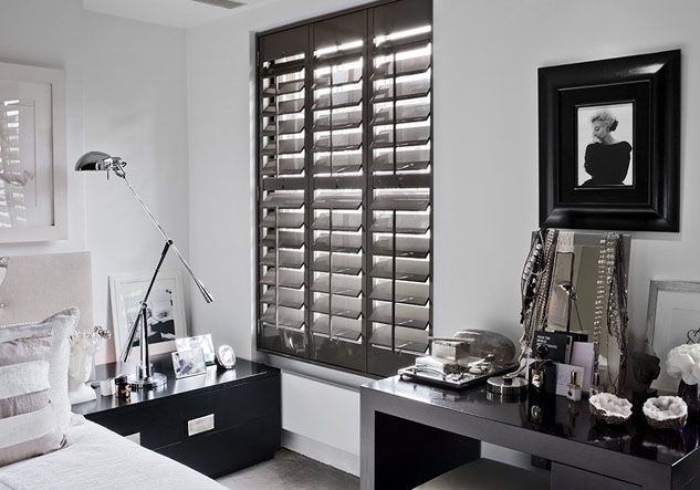How To Create The Industrial Look California Shutters