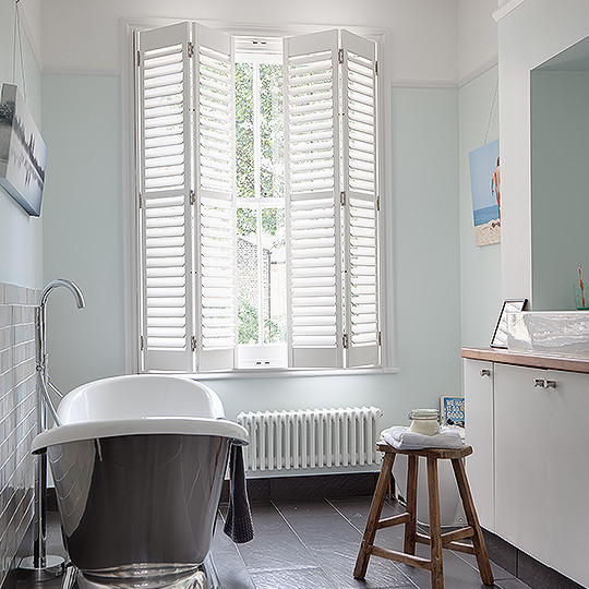8 Best Ever Spring Cleaning Tips California Shutters