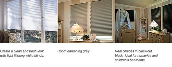 Temporary Blinds Paper Blinds Disposable Blinds California